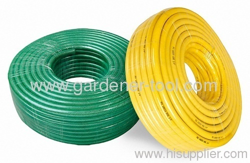 20M PVC Water Hose Pipe For Garden