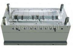 air cooler mould Air conditioning vent mold plastic vent grill mould Car Air Condition vent mould