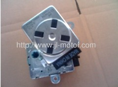 6W Square oven Synchronous Motor