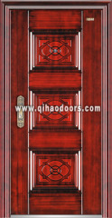 Soundproof Lowes Interior Swinging Doors From China