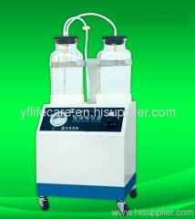 Mobile Surgical electrical suction units