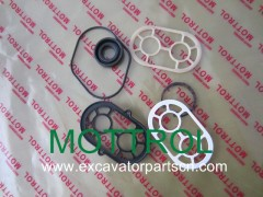 E200B Gear Pump Seal Kit
