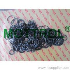 control valve seal kit E70B E110B E120 E140 E120B E180 E307