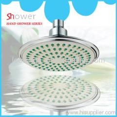 SH-3221 bathroom faucet abs cheap shower head