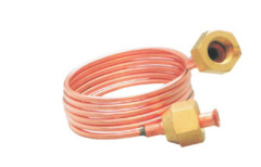 Capillary tube with nuts Air Conditioner parts