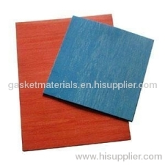 middle pressure non asbestos rubber sheet