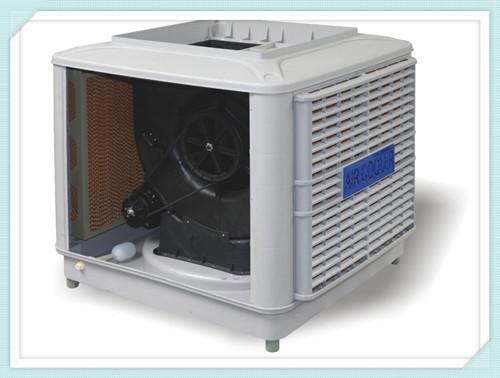 Industrial Air Coolers : Industrial air cooler