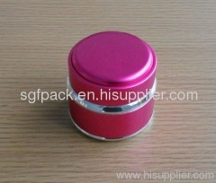 Cosmetic container Personal care Day cream jar