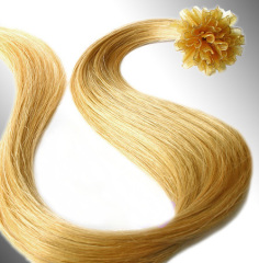 HUMAN HAIR REMY HAIR EXTENSION