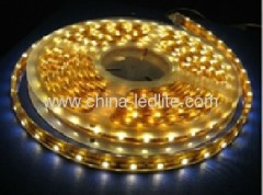 3528 SMD DC12V Waterproof strip lamp 1M60 LED light