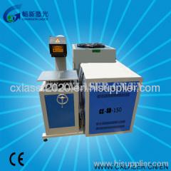 cnc yag laser Jewellery laser engraving machine