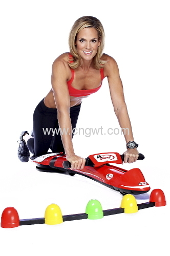 The Total Gym Official For Home Gyms Exercise Is Best Equipment Your Fitness