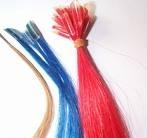 KERATIN PRE-BONDED COLOR HAIR EXTENSION