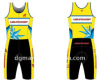 latest yellow triathlon suits