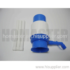 Small type water pump for 5 gallon bottle