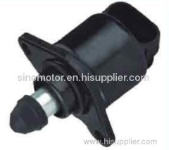 idle speed control steeper motor/ car start motor/idle air actuator/Idle air control motor/ automobile parts