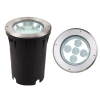 3.5W-25.8W LED In-ground Lamp IP67 with Epistar or Cree XP Chip