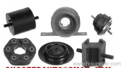 Rubber Engine Mount and Bushing
