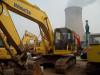 used komatsu excavator pc200-7