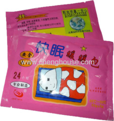Disposable Hand Warmer / One time use hand warmer / heat pack