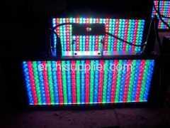 led strobe light dmx led strobe light
