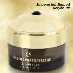 15ML 30ML Empty Cosmetic Acrylic Diamond Container