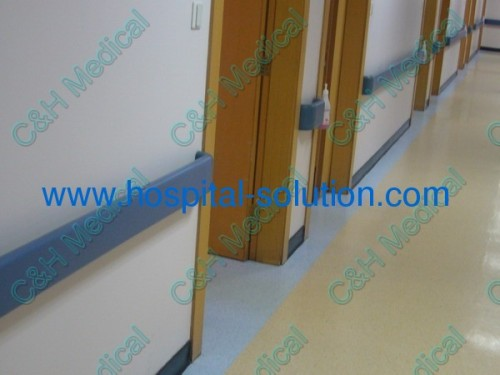 Pvc Wall Handrails : Pvc wall mount handrails ch vhl manufacturer from