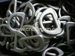 suspension link,ring rolling forging,forged steel ring
