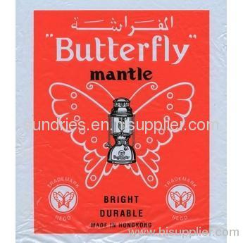 Butterfly Brand Gas Mantle Butterfly Brand Gas Mantle manufacturer