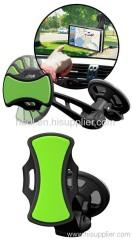 Green Universal Car Phone Mount