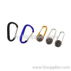 5cm 6cm 8cm aluminium Grimpeur Keychain