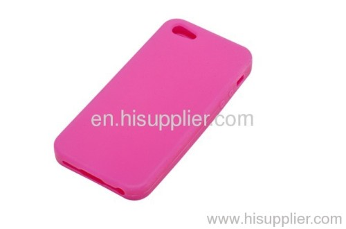 Silicon phone cheap cases for phone 4 4s