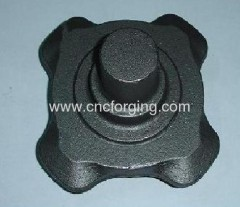 Auto spare parts forging