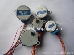 220v DC stepping motor