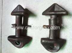 forged parts for sea container lock