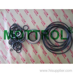 MAIN PUMP SEAL KIT ZAX120 AP2085A EX120-6 EX160-1 EX200-1