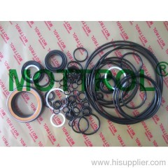 volvo hydraulic pump seal kit ec320c ap2864 EC210B EC240B E