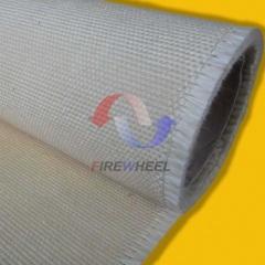 Fiberglass Cloth Impregnated With Hi-temp. Resistance Solutions