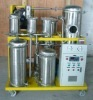 Used Cooking Oil Filtration Oil Restoration Oil Filtering Equipment