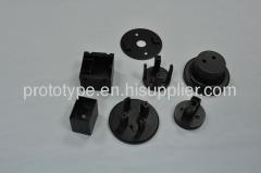 CNC prototypes CNC models