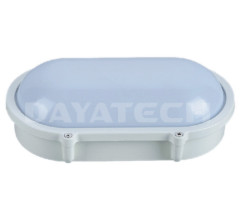 SMD 12W IP65 LED Bulkhead Energy Saving Outdoor