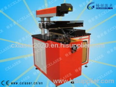 50w 80w 100w 130w 150w yag barcode/logo/production code series number marker laser equipment