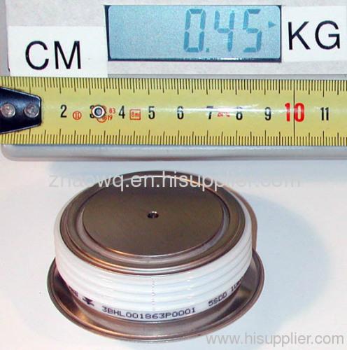 ABB diode/ABB Thyristor/ABB SCR