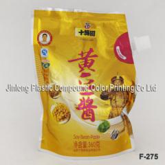 soybean paste packaging bag