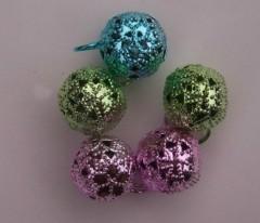 fashion jingle bells ornament