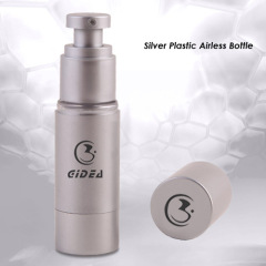 cosmetic Airless Plastic Bottles
