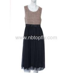 2013 new design dress