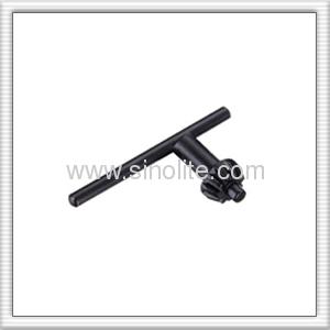 Automatic reversible drill chuck, plastic body, Diameter: 1-10mm thread:1/2