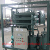 Dielectric Oil Refiner Oil Cleaning Oil Recycle Unit Model ZY