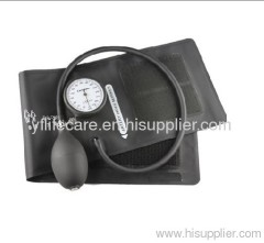 Integrated Aneroid Sphygmomanometer